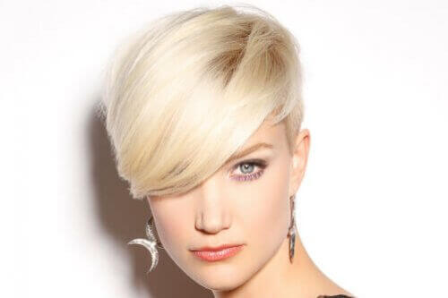 Blonde Hair Color for Spring