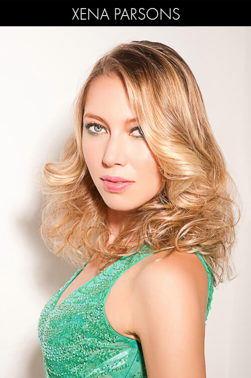 Trendy Blonde Hair Color for Summer