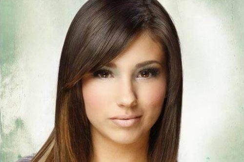 Surprising 201739S Prettiest Long Hairstyles Amp Haircuts For Women With Long Hair Short Hairstyles Gunalazisus
