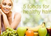 foodshealthyhairfeatured