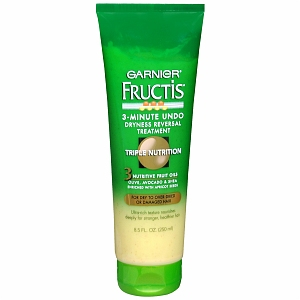 fructis hair care