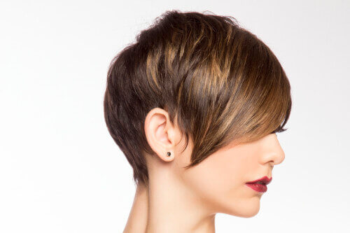 The Hottest Short Hairstyles & Haircuts for 2016