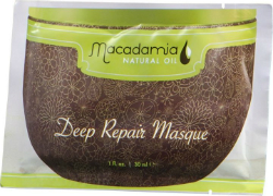 macadamia travel hair product