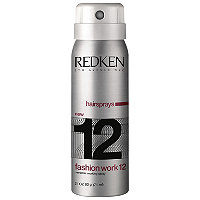 redken summer hair products