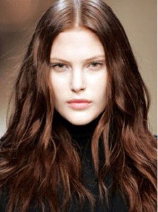 2011 hair color trends