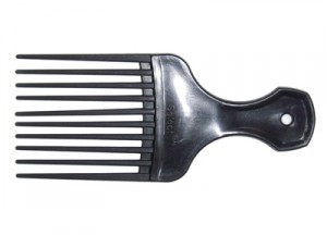 hair comb pick