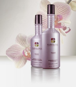 Pureology Cool Weather Hair Care