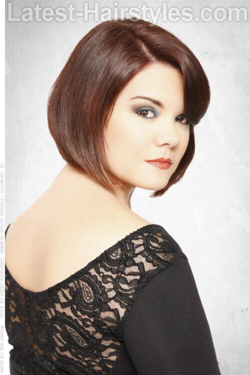 Top 26 Short Bob Hairstyles Amp Haircuts For Women In 2017