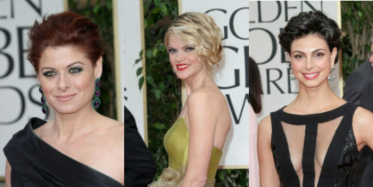 golden globes hairstyle 3