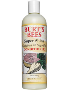 burts bees eco-friendly hair products