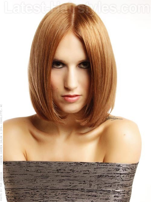 Sensational Top 26 Short Bob Hairstyles Amp Haircuts For Women In 2017 Short Hairstyles Gunalazisus