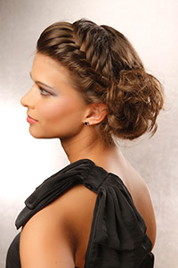 choosing your prom hairstyle