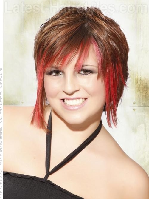 Groovy Prom Hairstyles For Short Hair Pictures And How To39S Short Hairstyles Gunalazisus