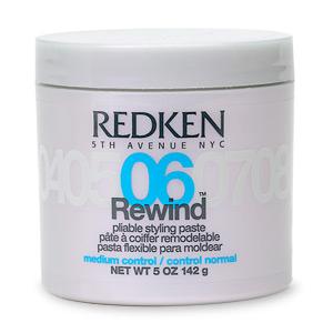 redken rewind for pixie cuts