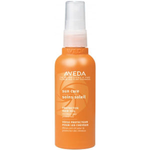 Aveda spring hair tips