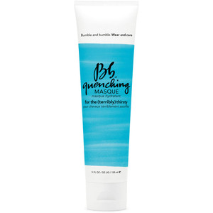 B&B Mask spring hair tips