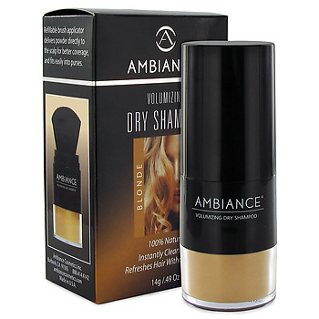 Ambiance blond hair care products