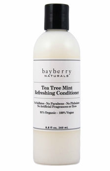 Bay Berry hair care product