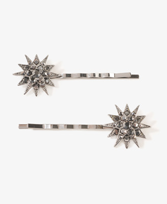 celestial hair pins for prom