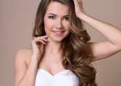 Tips for Growing Out Your Hair for Your Wedding