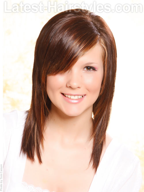 Fade Designs Haircut For Women