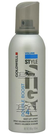 volume boost prom hair product