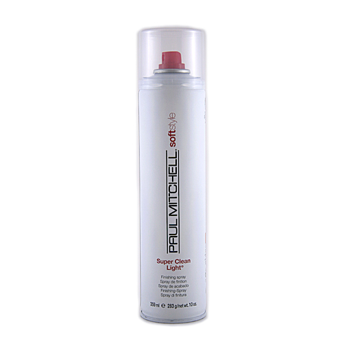 paul mitchell hairspray for thickening