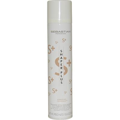 sebastian shapeer thickening hairspray