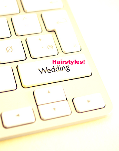 wedding hairstyle inspiration guide