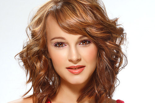 356 Trendy Medium Length Hairstyles & Haircuts For 2016