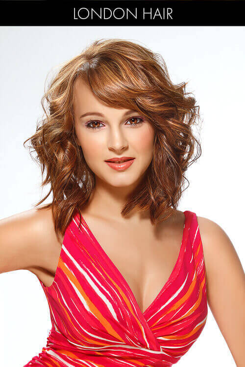 Super The Top 30 Shoulder Length Hairstyles To Try Now Short Hairstyles Gunalazisus