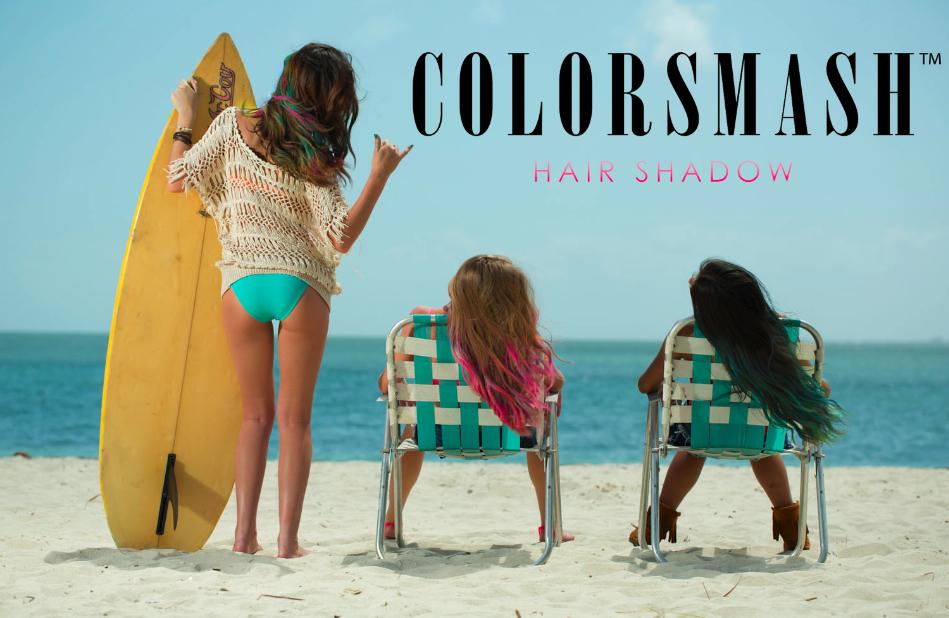 hair shadow colorsmash