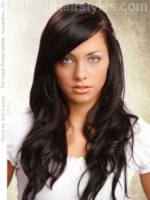 Surprising 19 Unbelievably Easy Hairstyles For Long Hair Short Hairstyles Gunalazisus