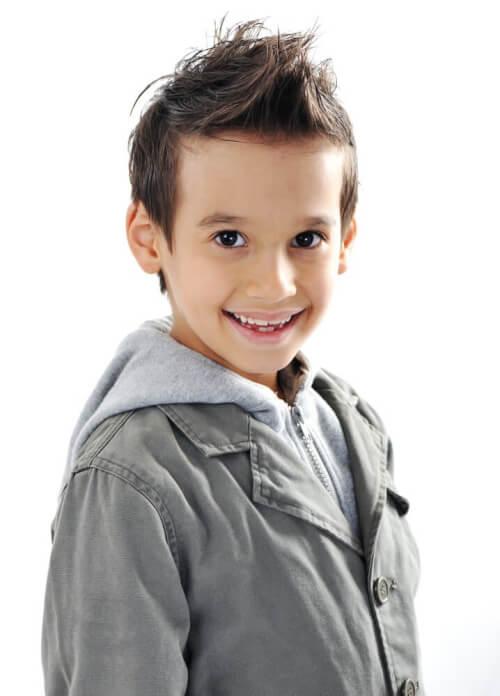 Superb 18 Fresh Boys Haircuts For 2017 Short Hairstyles Gunalazisus