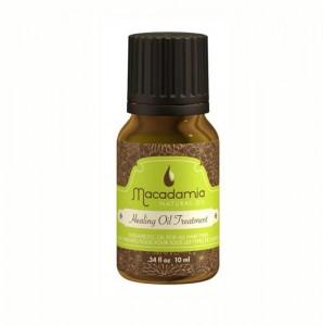 10ml bottle of Macadamia Oil