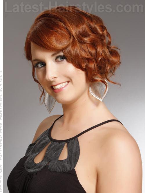 Super The 25 Most Beautiful Updos For Medium Length Hair Short Hairstyles Gunalazisus