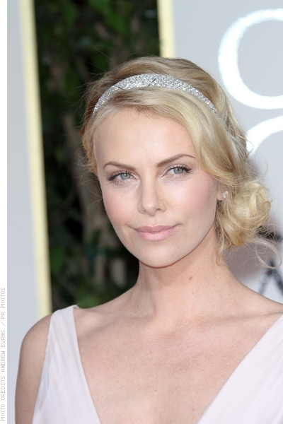 Hairstyles For A Wedding Guest With Medium Length Hair : The 25 most beautiful updos for medium length hair