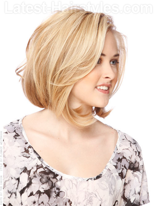 10 Perfect Hairstyles for Thin Hair - The Healthy Woman