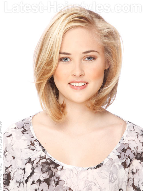 15 Surprising Hairstyles & Haircuts for Thin Hair