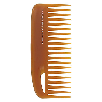 Cricket Ultra Smooth Argan Olive Oil Conditioning Comb