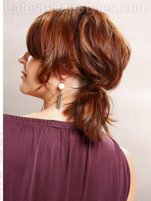 Peachy The 25 Most Beautiful Updos For Medium Length Hair Short Hairstyles Gunalazisus