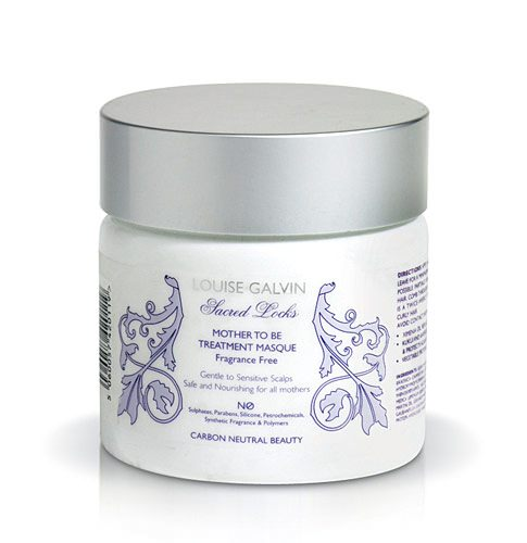 Louise Galvin Mother to be Treatment Masque