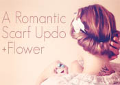 romantic-scarf-updo-featured