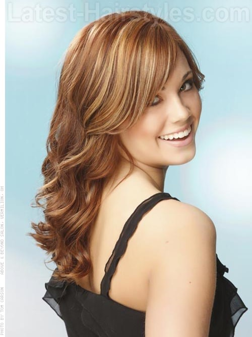 Astounding 10 Lovely Long Shag Hairstyle Ideas For You To Try Short Hairstyles Gunalazisus