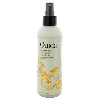 Hair Sunscreen By Ouidad