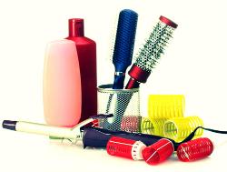 Splurge Hair Products
