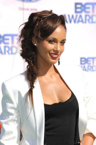 Alicia Keys - 2011 BET Awards - Arrivals