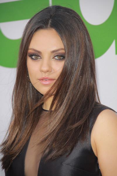 "Mila Kunis - ""Ted"" Los Angeles Premiere - Arrivals"