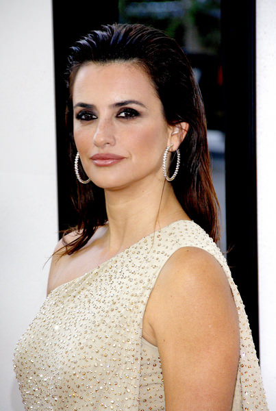 "Penelope Cruz 2012 Los Angeles Film Festival - ""To Rome With Love"" - Arrivals"