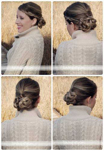 Fabulous Gossip Girl Hairstyles Short Hairstyles Gunalazisus